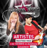 VOCAL TOUR 2014 à Semécourt. Du 1er au 4 octobre 2014 à Semécourt. Moselle.  14H7h